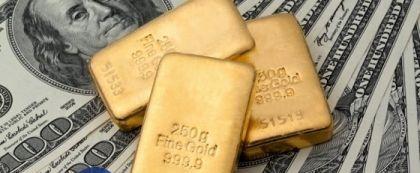 الذهب يحقق مكاسب للأسبوع الثاني على التوالي
