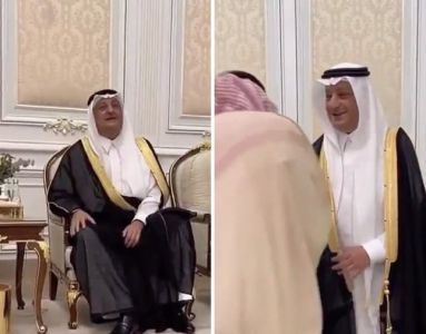 بالصور : احتفال الأمير فهد بن تركي بزواج ابنته على الأمير فيصل بن منصور بالرياض